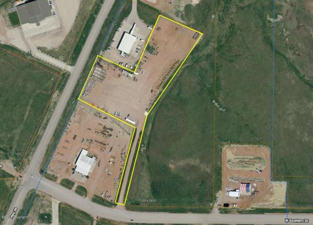 3530 Southern Dr, Gillette, WY 82718 (MLS #17-1379) :: 411 Properties