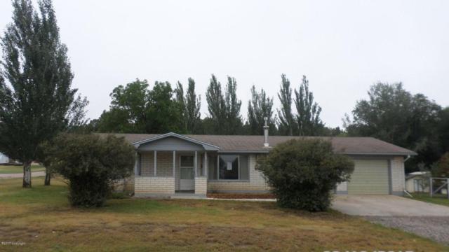 247 Pine Haven Rd -, Pine Haven, WY 82721 (MLS #17-1391) :: 411 Properties