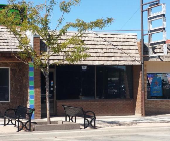 114 Gillette Ave S, Gillette, WY 82716 (MLS #17-1416) :: Team Properties