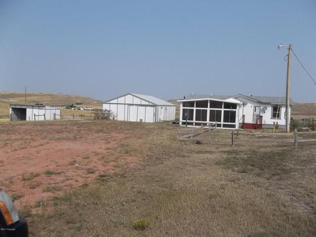 114 Cedar Hills Dr -, Rozet, WY 82727 (MLS #17-1422) :: 411 Properties