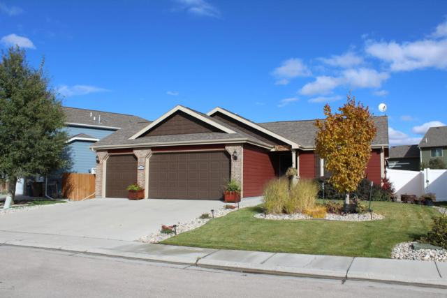 713 Sako Dr -, Gillette, WY 82718 (MLS #17-1485) :: Team Properties