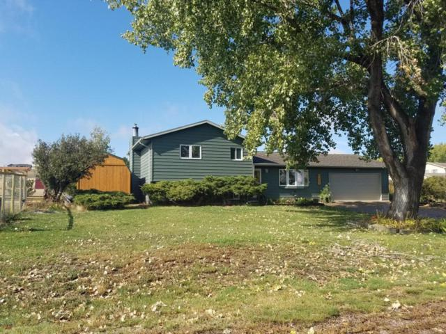 2590 Whitetail St -, Gillette, WY 82718 (MLS #17-1489) :: Team Properties
