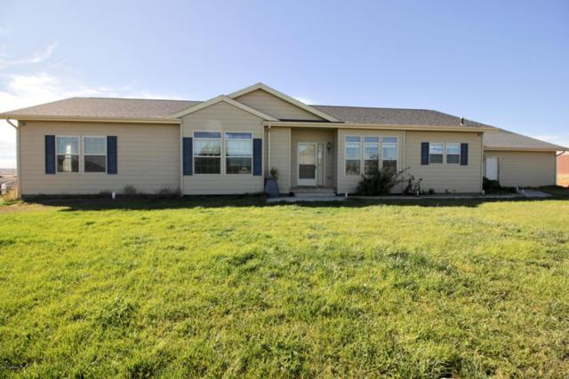 2110 Smithie Rd -, Gillette, WY 82718 (MLS #17-1507) :: Team Properties