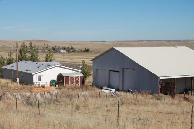 9 Ranchette Dr -, Gillette, WY 82716 (MLS #17-1522) :: Team Properties