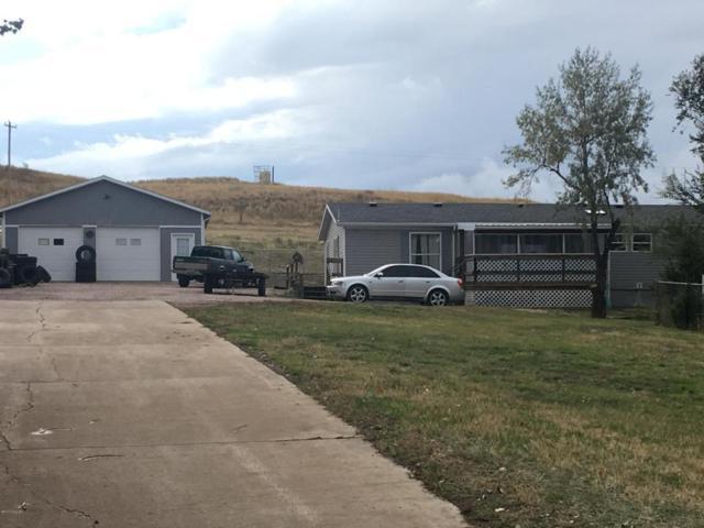 4404 Dakota St E, Gillette, WY 82718 (MLS #17-1533) :: Team Properties