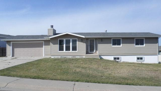 540 Sweetwater Cir -, Wright, WY 82732 (MLS #17-1547) :: Team Properties