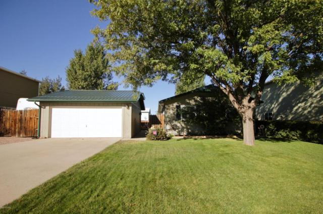 7100 Mather Ave -, Gillette, WY 82718 (MLS #17-1583) :: Team Properties
