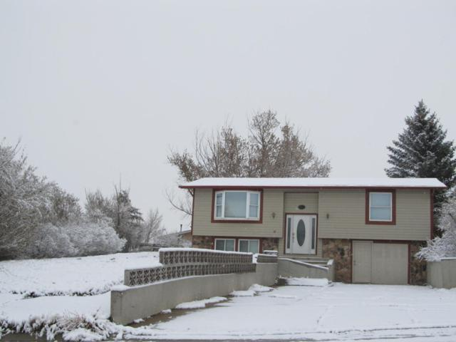 545 Sweetwater Cir -, Wright, WY 82732 (MLS #17-1595) :: Team Properties