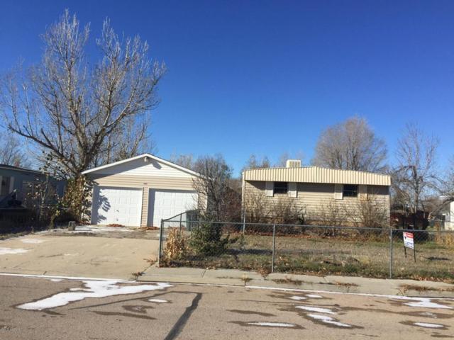 2702 Kristan Ave, Gillette, WY 82718 (MLS #17-1608) :: 411 Properties