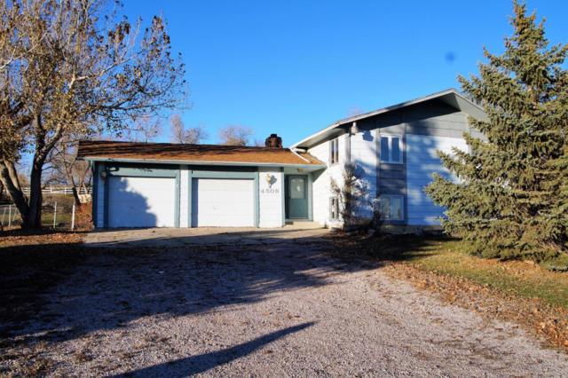 4509 Collins Rd -, Gillette, WY 82716 (MLS #17-1612) :: Team Properties