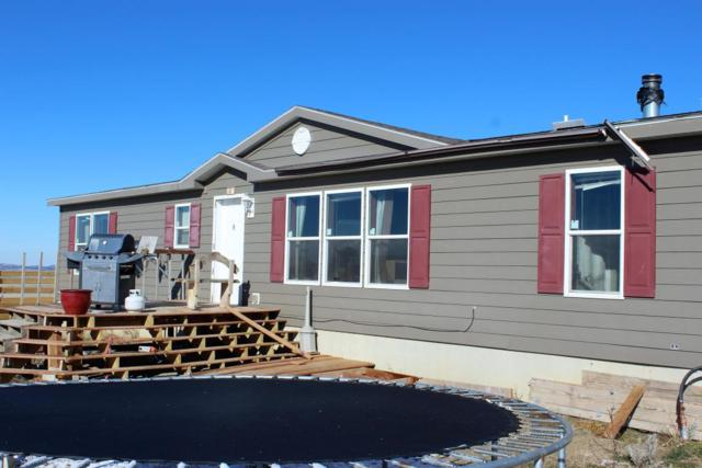 1 Jh Ct -, Rozet, WY 82727 (MLS #17-1622) :: Team Properties