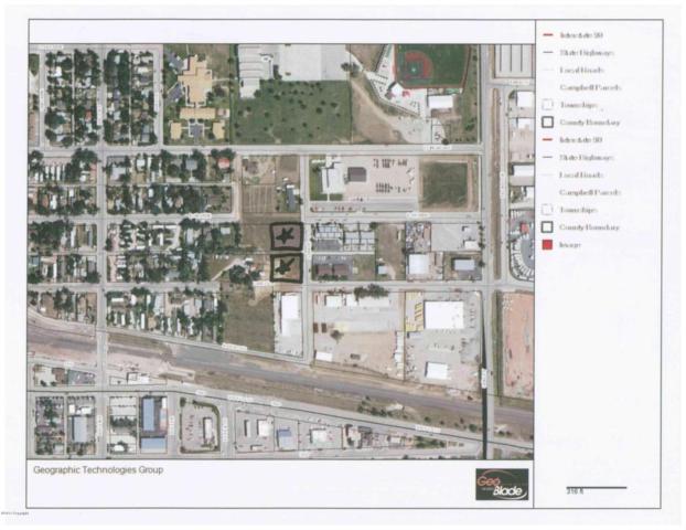 Tbd Bundy St, Gillette, WY 82716 (MLS #17-1633) :: 411 Properties