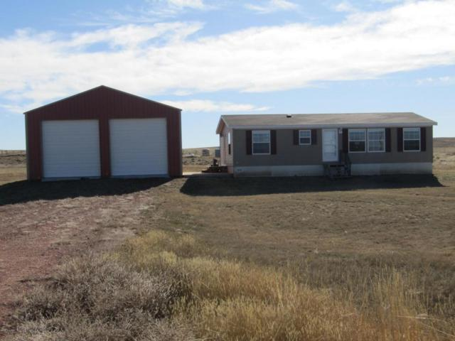 1233 Lawver Rd -, Wright, WY 82732 (MLS #17-1646) :: 411 Properties