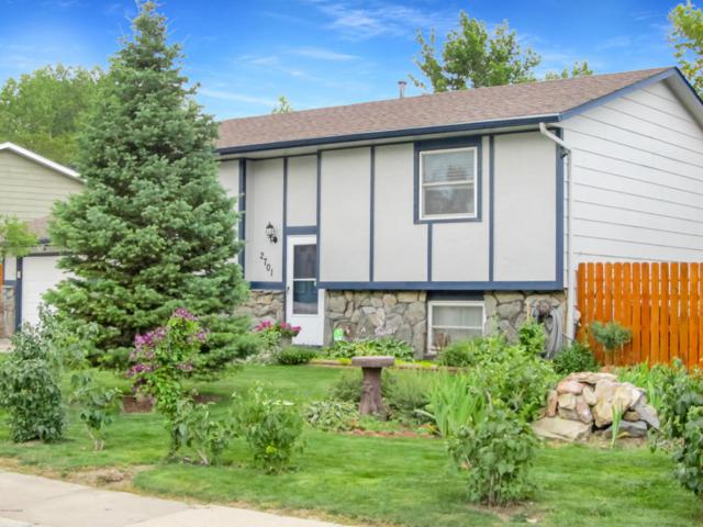 2701 Nogales Way -, Gillette, WY 82716 (MLS #17-1651) :: 411 Properties