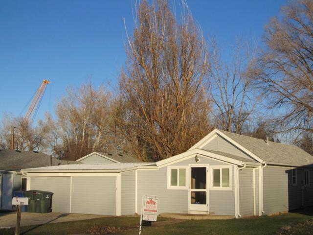 2035 Frackleton St -, Sheridan, WY 82801 (MLS #17-1656) :: 411 Properties