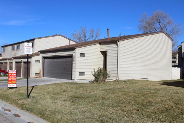 1039 Santee Dr -, Gillette, WY 82716 (MLS #17-1662) :: 411 Properties