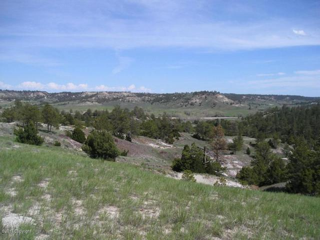 Tbd Table Rd, Newcastle, WY 82701 (MLS #17-1665) :: 411 Properties