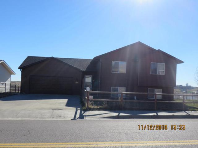 3519 Foothills Blvd -, Gillette, WY 82716 (MLS #17-1667) :: 411 Properties