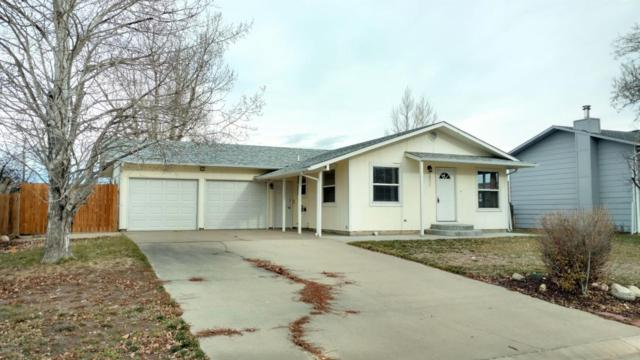 5403 Hessian St -, Gillette, WY 82718 (MLS #17-1674) :: Team Properties