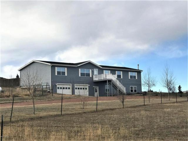 14 Lowery Ranch Rd -, Gillette, WY 82718 (MLS #17-1675) :: Team Properties