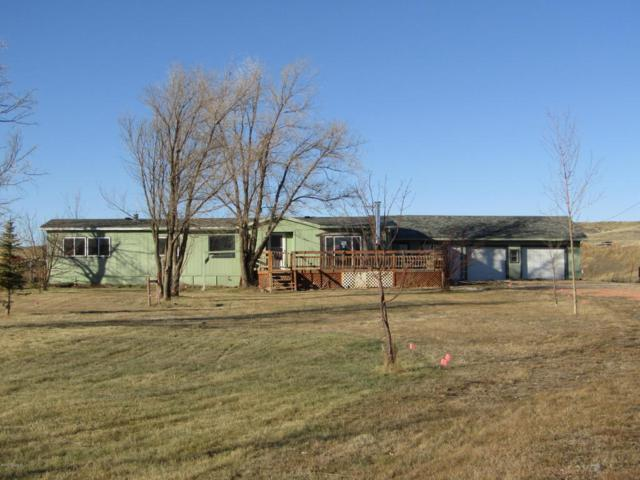 41 Sage Hill Rd N, Gillette, WY 82716 (MLS #17-1718) :: Team Properties