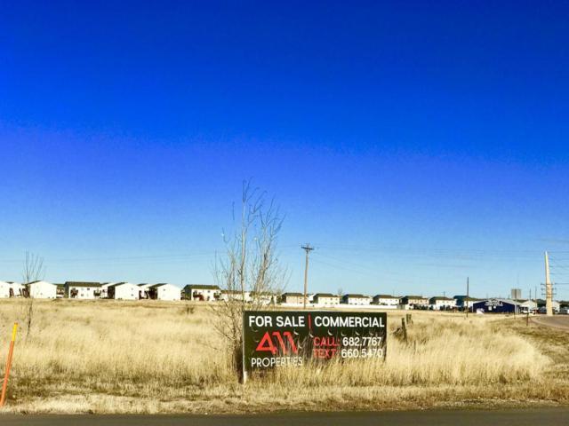 4026 Garner Lake Rd S, Gillette, WY 82716 (MLS #17-1719) :: Team Properties