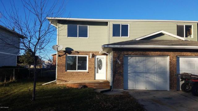 306 Tonk W, Gillette, WY 82718 (MLS #17-1721) :: Team Properties