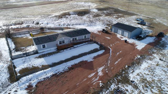 122 Prospector Drive -, Wright, WY 82732 (MLS #17-1814) :: Team Properties