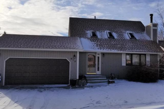 913 Granite St W, Gillette, WY 82718 (MLS #17-1829) :: Team Properties