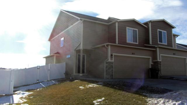 801 Rocking T Dr -, Gillette, WY 82718 (MLS #17-1834) :: Team Properties