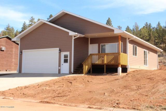 205 Birch Street -, Hulett, WY 82720 (MLS #17-373) :: 411 Properties
