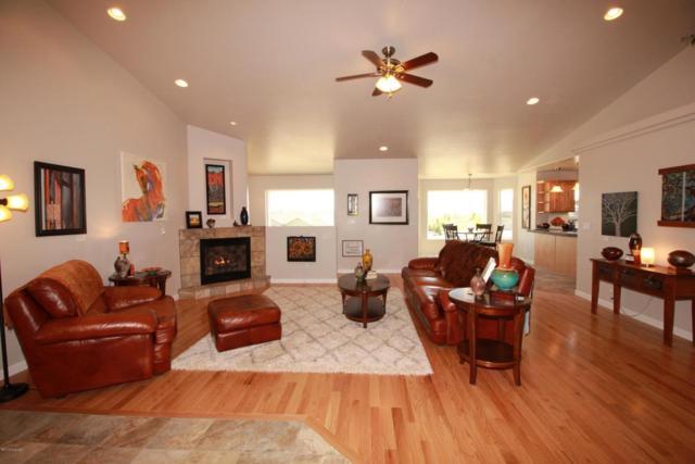 104 Vista Hills Ct -, Gillette, WY 82718 (MLS #17-473) :: 411 Properties