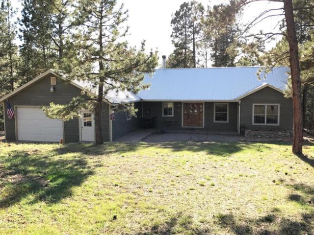 37 Kanode Rd -, Moorcroft, WY 82721 (MLS #17-509) :: Team Properties