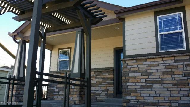 4511 Lexington Ave -, Gillette, WY 82718 (MLS #17-572) :: Team Properties
