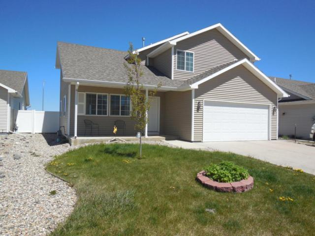 1208 Sioux Ave -, Gillette, WY 82718 (MLS #17-638) :: Team Properties