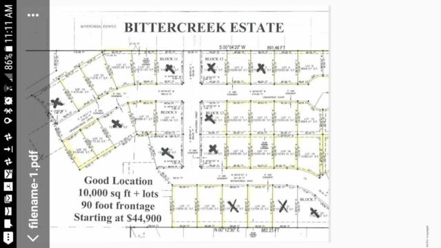 1609 Orange Creek Dr -, Gillette, WY 82716 (MLS #17-671) :: Team Properties