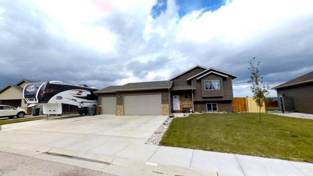 616 Arcadia Ave -, Gillette, WY 82716 (MLS #17-740) :: Team Properties