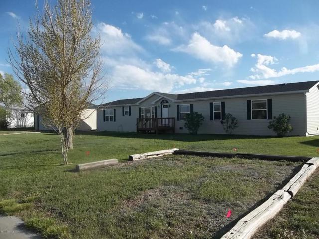 232 Yellowstone Cir. -, Wright, WY 82732 (MLS #17-821) :: Team Properties