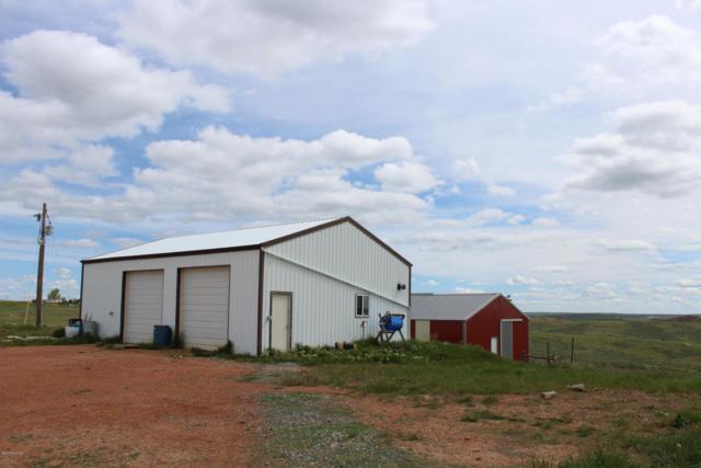 47 Deer Run Rd -, Gillette, WY 82716 (MLS #17-847) :: Team Properties