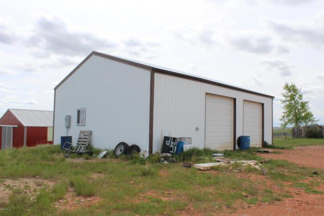 47 Deer Run Rd, Gillette, WY 82716 (MLS #17-861) :: Team Properties