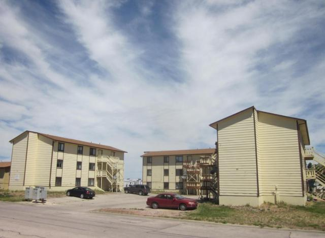 56 Constitution Dr -, Gillette, WY 82716 (MLS #17-902) :: Team Properties