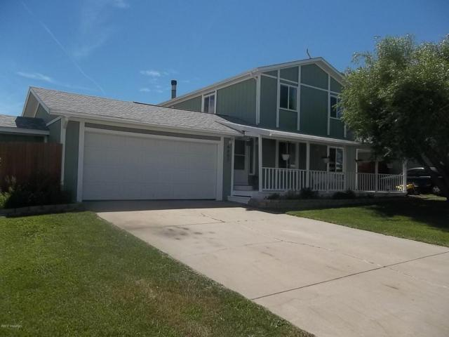 6807 Andre Ct -, Gillette, WY 82718 (MLS #17-907) :: Team Properties