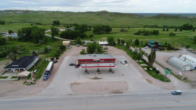 2206 Main St W, Newcastle, WY 82701 (MLS #17-920) :: Team Properties