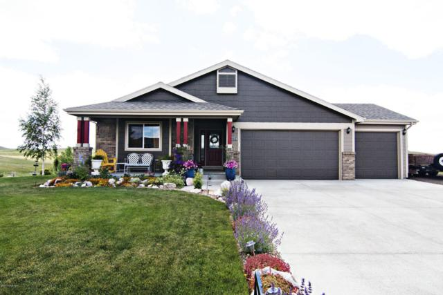 302 Huntington Dr -, Gillette, WY 82718 (MLS #17-926) :: Team Properties