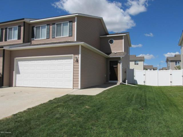 3604 Blue Ave -, Gillette, WY 82718 (MLS #17-928) :: Team Properties