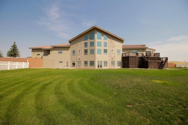 622 Par Dr -, Gillette, WY 82718 (MLS #17-930) :: Team Properties