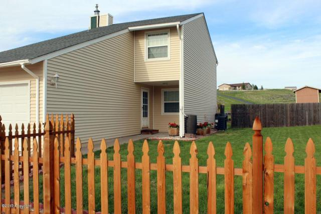 145 Westhills Loop -, Gillette, WY 82718 (MLS #17-931) :: Team Properties