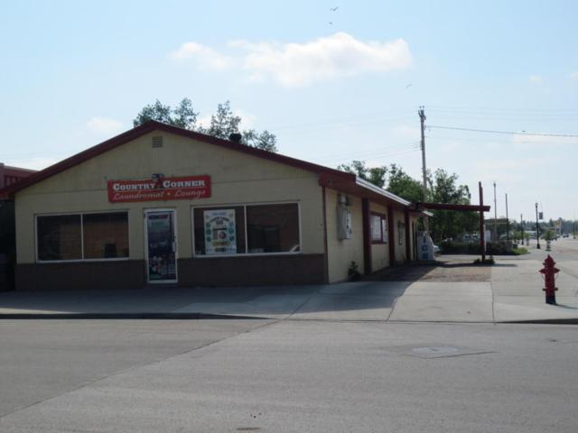 604 Pine St -, Upton, WY 82730 (MLS #17-932) :: Team Properties