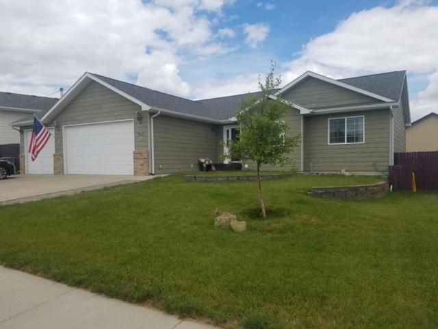 648 Lakeland Hills Dr -, Gillette, WY 82716 (MLS #17-962) :: Team Properties