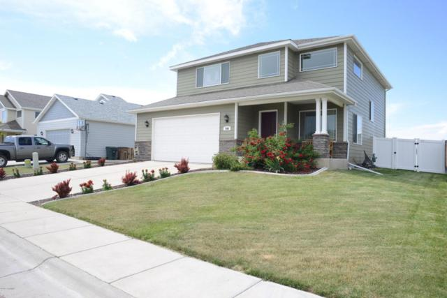 508 Red Ryder Dr -, Gillette, WY 82718 (MLS #17-986) :: Team Properties